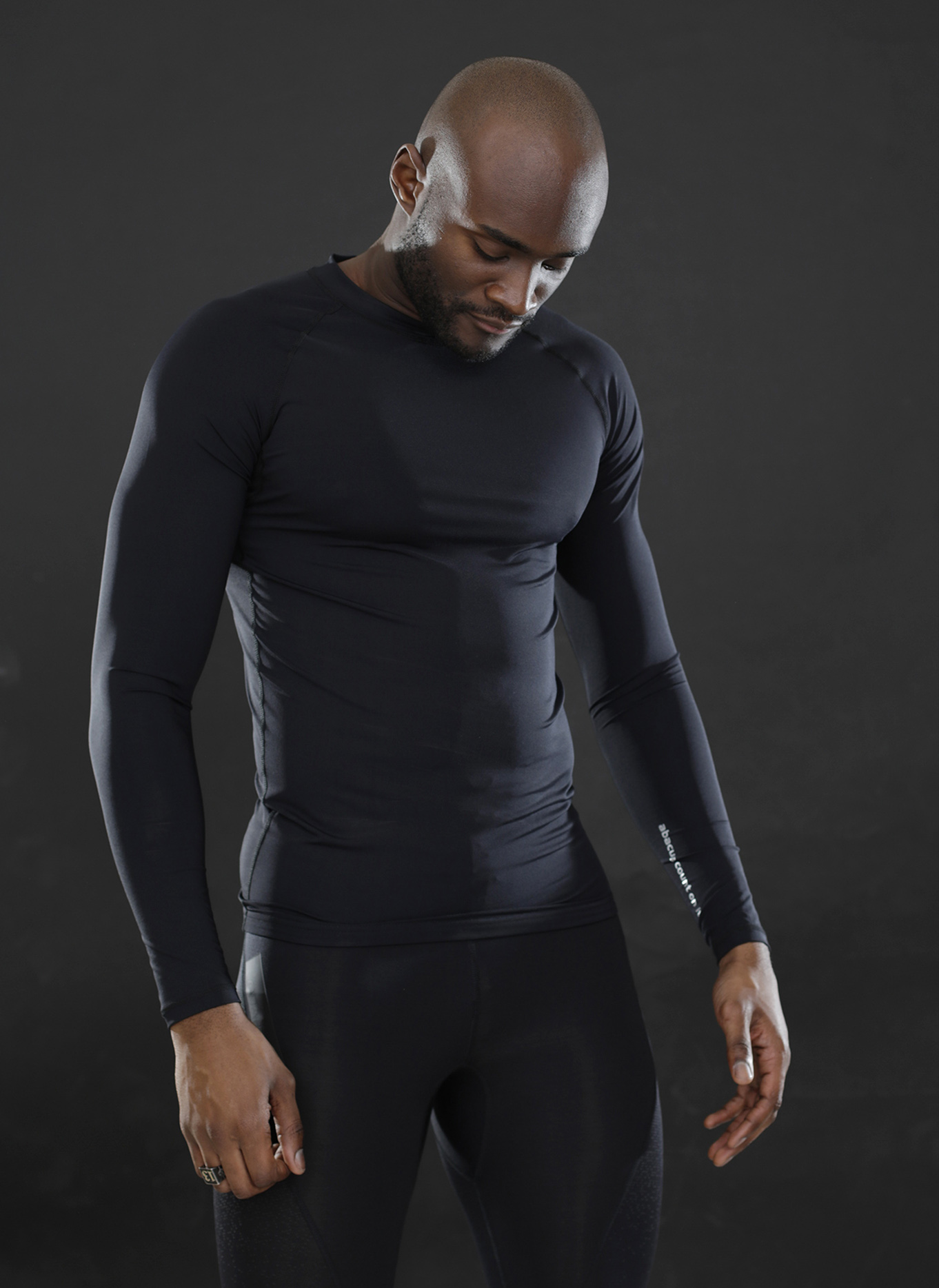 Boris René tight sportswear